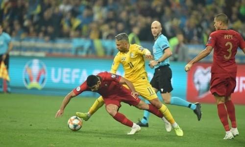 Евро-2020 - 4-й большой турнир в истории сборной Украины