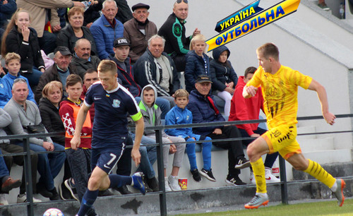 ВИДЕО. Украина футбольная: неудержимый Ингулец