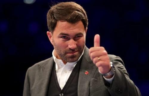 ХИРН: «Бивол должен встретиться с победителем боя Бетербиев – Гвоздик»