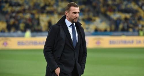 Андрей ШЕВЧЕНКО: «Был спокоен по поводу интереса со стороны Милана»