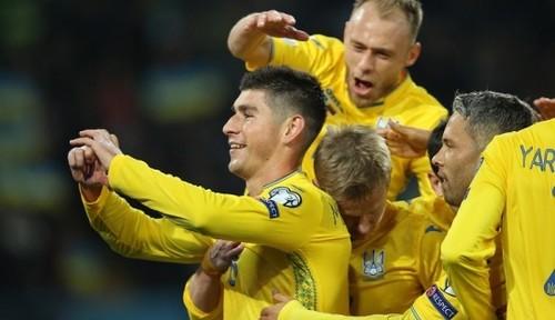 МАЛИНОВСКИЙ: «Украина в матче с Сербией сыграет в свое удовольствие»