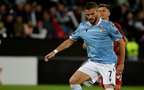 УЕФА наказал Лацио закрытием фанатской трибуны