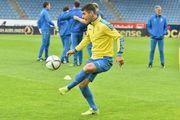 Малиновский попал в сборную недели по версии УЕФА