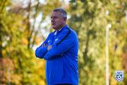 Стало известно имя нового главного тренера МФК Николаев