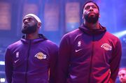 МЕДВЕДЕНКО: «Лейкерс будут в финале и могут выиграть чемпионат»