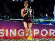 Україна - в топ-10 за середнім рейтингом найкращих тенісисток