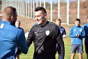 Рустам ХУДЖАМОВ: «Маріуполь допоміг вилізти з футбольного забуття»