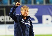 Агент: «Никто из Динамо не обращался к Петреску»