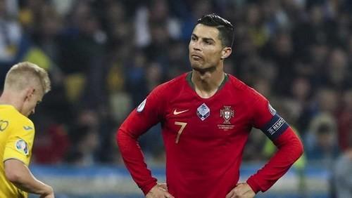 Роналду заработал €44,1 миллиона на рекламе в Instagram