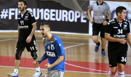 Гандбол. Украинские клубы  узнали соперников в еврокубках
