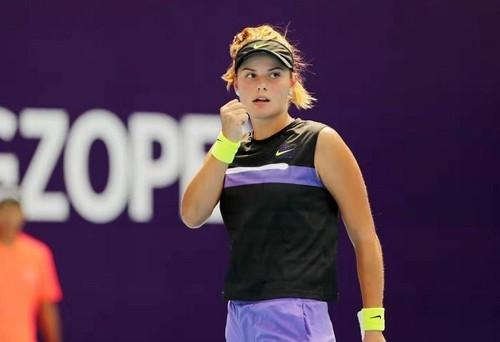 Завацкая проиграла стартовый матч на турнире ITF в Венгрии