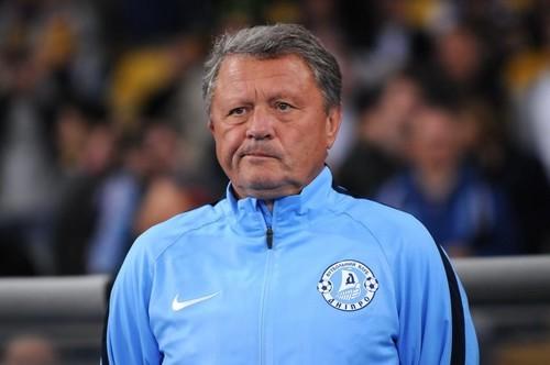 Читатели Sport.ua хотят возвращения Маркевича, Реброва и Григорчука