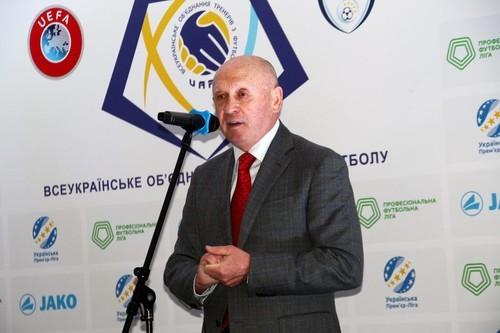 Николай ПАВЛОВ: «Успех сборной Украины – заслуга тренерского штаба»