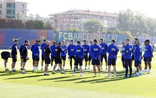 Матч Барселона – Реал могут перенести на 18 декабря
