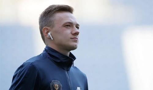 Два украинца попали в список лучших молодых талантов U-19