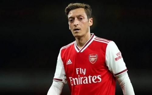 Месут ОЗИЛ: «Останусь в Арсенале как минимум до 2021 года»
