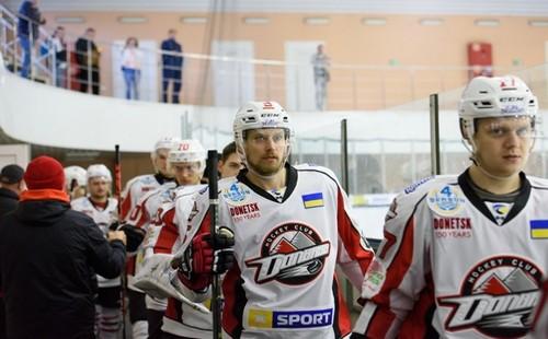 Донбасс – Црвена Звезда – 7:0. Текстовая трансляция матча