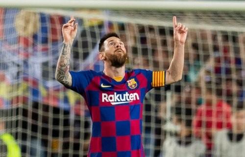 Матч Барселона — Реал перенесен на 18-е декабря