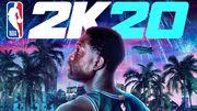 NBA 2K20 стала самой продаваемой игрой года в США