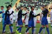 Карпаты – Львов – 0:0. Текстовая трансляция матча