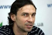 Владислав ВАЩУК: «Сборной Украины не нужно задирать нос»