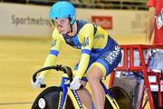 Старикова завоевала серебро в спринте на ЧЕ-2019 по велоспорту