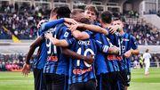 Прогноз на матчи Лацио - Аталанта, Сампдория - Рома