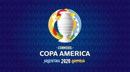 ФОТО. Представлен логотип Копа Америка-2020