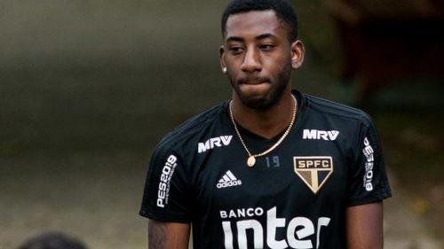 Игрок Сан-Паулу получил двухлетнюю дисквалификацию за кокаин