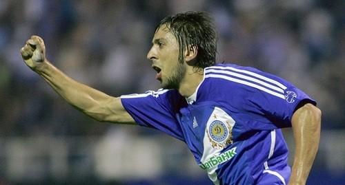 ГАВРАНЧИЧ: «Если бы Лобановский не ушел так рано, меня купил бы Реал»
