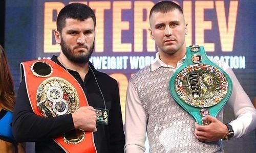 Гвоздик и Бетербиев устроят битву. Пора закрывать давние вопросы