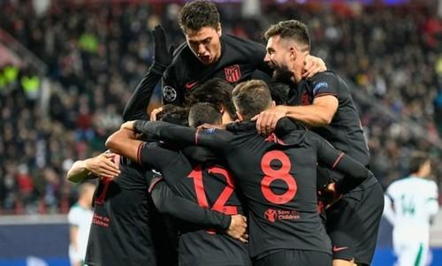 Де дивитися онлайн матч чемпіонату Іспанії Атлетіко – Валенсія