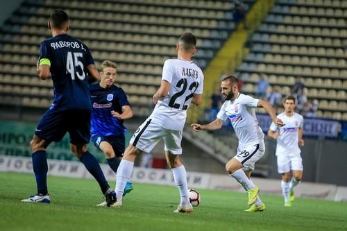 Где смотреть онлайн матч чемпионата Украины Заря – Десна