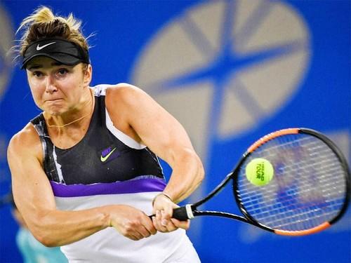 Свитолиной не грозила дисквалификация за отказ играть в Москве