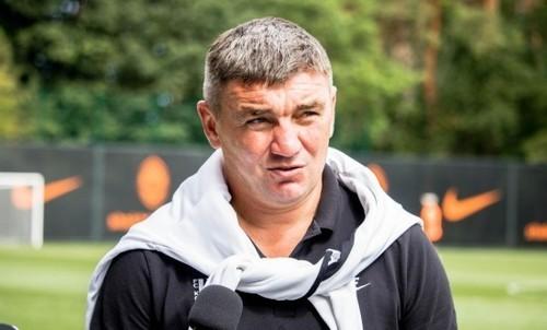Костышин – первый дисквалифицированный тренер за желтые карточки в УПЛ