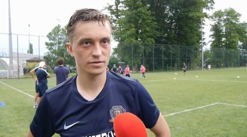 ШАПОВАЛ: «Игроки Днепра-1 полностью готовы к матчу с Мариуполем»