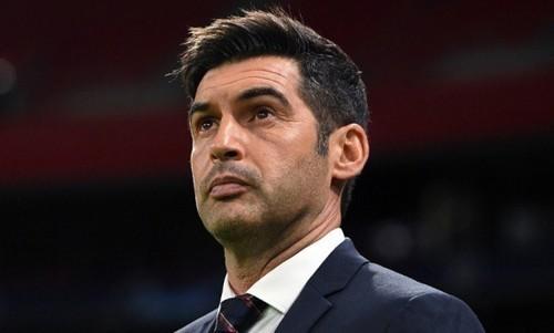 Паулу ФОНСЕКА: «Современный футбол убивает сильнейших игроков»