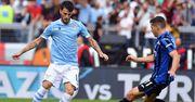 Аталанта зіграла внічию з Лаціо, розгубивши перевагу в три м'ячі