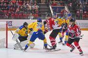 Донбасс одержал крупную победу над Короной