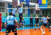 Винница продолжает лидировать в чемпионате Украины