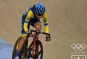 Ганна Соловей завоювала бронзу чемпіонату Європи з велоспорту