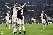 Ювентус - Болонья - 2:1. Видео голов и обзор матча