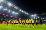 Боруссия Дортмунд - Боруссия М - 1:0. Видео гола и обзор матча