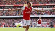 Себальос має намір перебратися в Арсенал на постійній основі