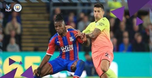 Манчестер Сити без Зинченко обыграл Кристал Пэлас