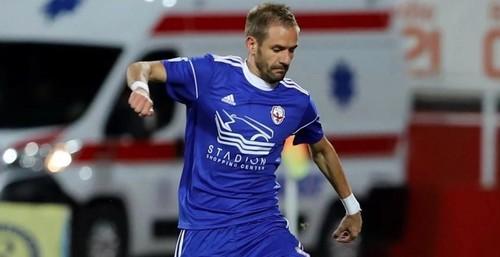 Девич принес победу Вождовацу в чемпионате Сербии
