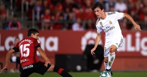 Реал проиграл Мальорке и потерял лидерство