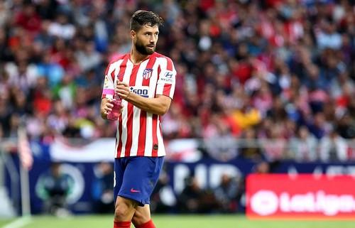 Атлетико - Валенсия - 1:1. Видео голов и обзор матча