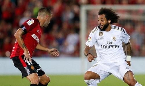 Реал проиграл Мальорке впервые за 10 лет