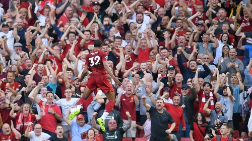 Манчестер Юнайтед - Ливерпуль. ТОП-20 голов мерсисайдцев